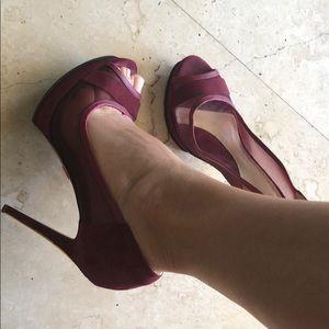 Herve Leger shoes